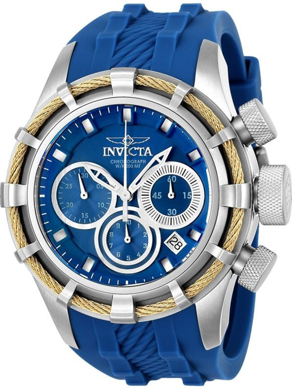 INVICTA Bolt Chronograph