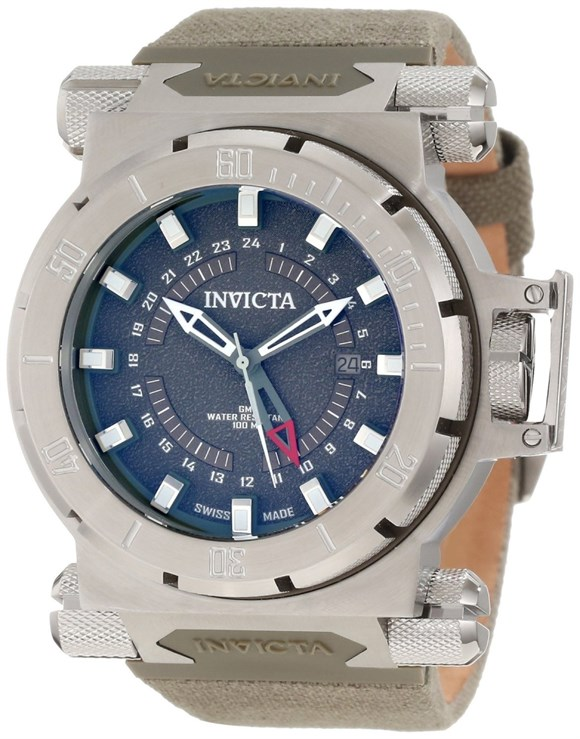 INVICTA Coalition Forces GMT