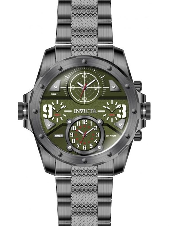 INVICTA Coalition Forces Mens