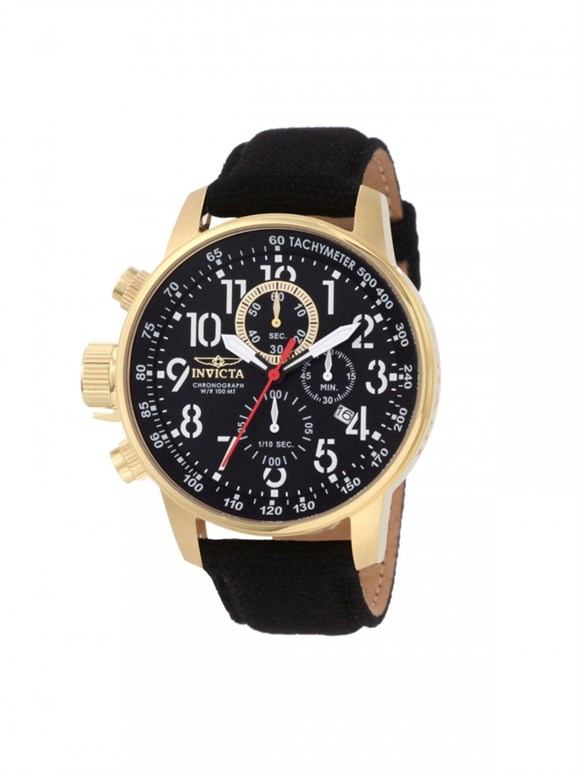 INVICTA Force Lefty Chronograph