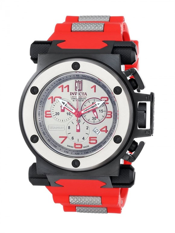 INVICTA JT Coalition Forces Chronograph