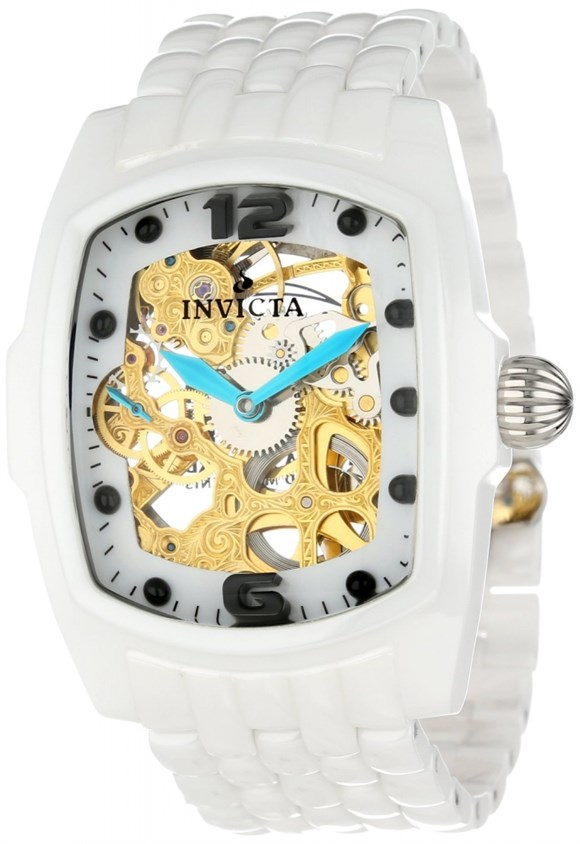 INVICTA Lupah Skeleton