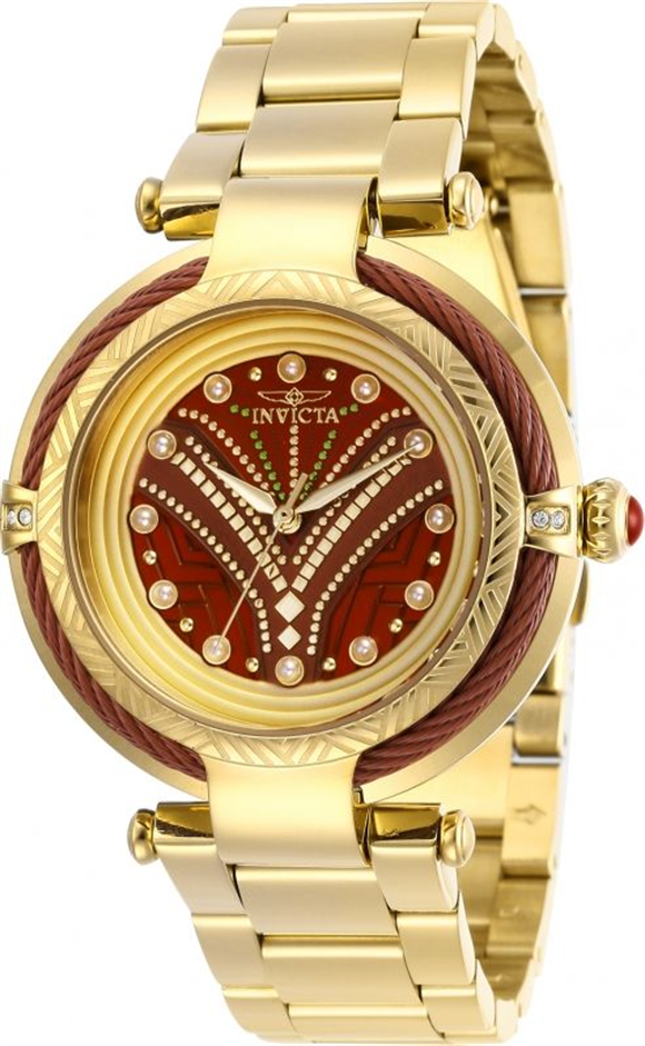INVICTA Marvel Lady