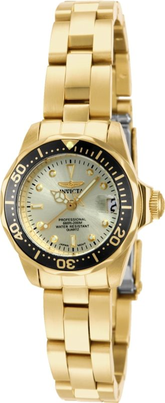 INVICTA Prodiver Lady