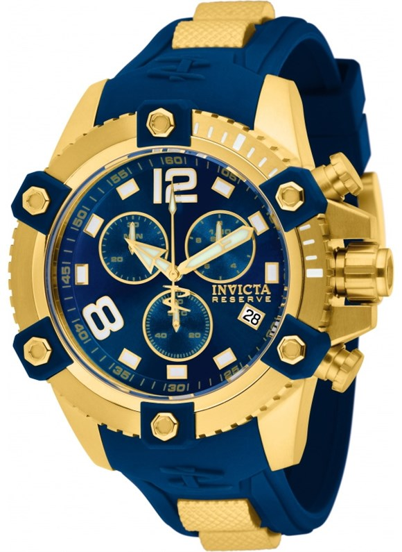 INVICTA Reserve Arsenal II Chrono