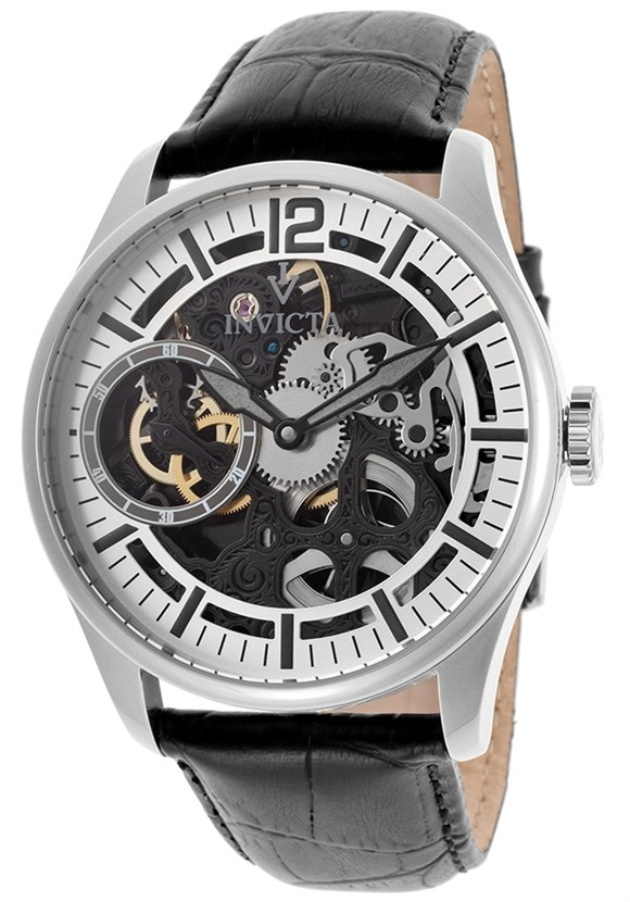 INVICTA Vintage Skeleton