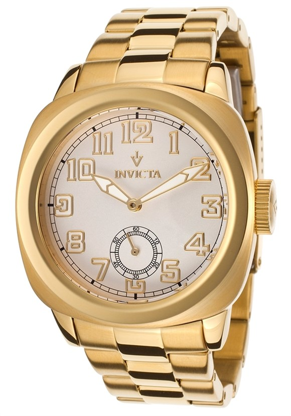 INVICTA Vintage Womens